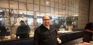 """Antonio Colaianni: """"Zigarren und Champagner sind meine Leidenschaften"""""""
