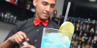 Black Forest Bar Cup: Schweizer Barkeeper stellen sich dem Wettbewerb