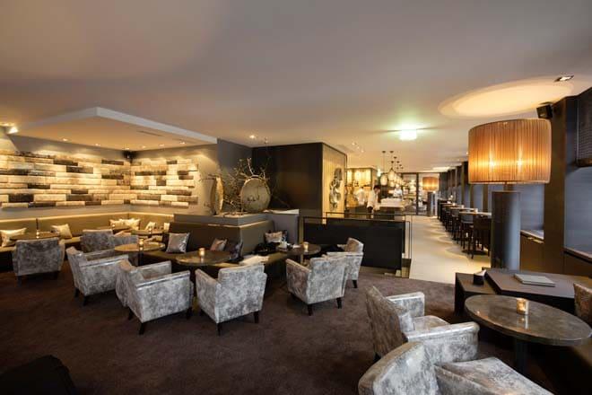 AURA | Bar & Smoker Lounge