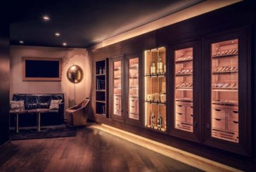 Bar & Lounge 42 | Smoker Lounge