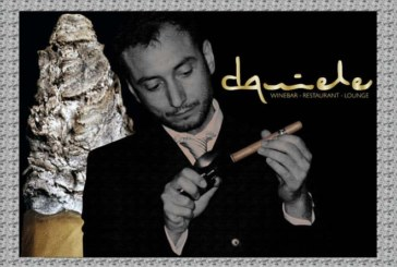 Daniele Winebar | Restaurant & Lounge