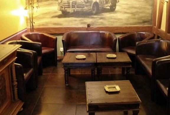 Havanna | Restaurant, Bar & Zofinger Stadtkeller