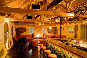 magma | Bar & Lounge