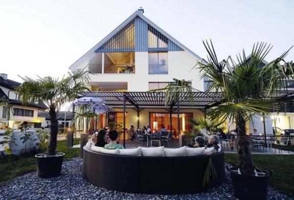 Sonne | Restaurant & Lounge