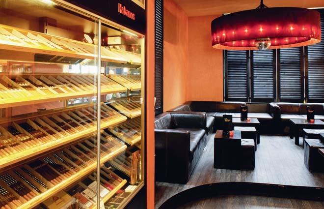 Rossini | Bar & Lounge