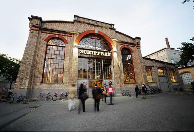 Swiss Wine Tasting 2017 neu im Schiffbau Zürich