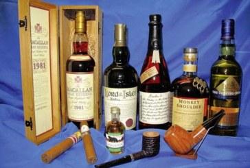 Tabak Gourmet & Spirituosen