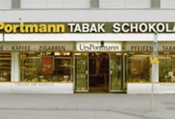 Urs Portmann Tabakwaren AG