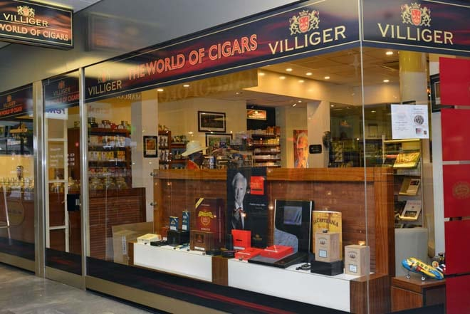 Villiger | The World Of Cigars