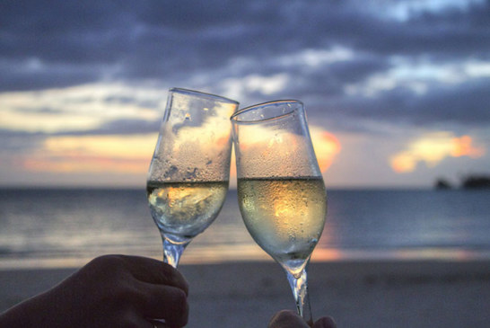 Champagner – mehr als nur ein Schaumwein