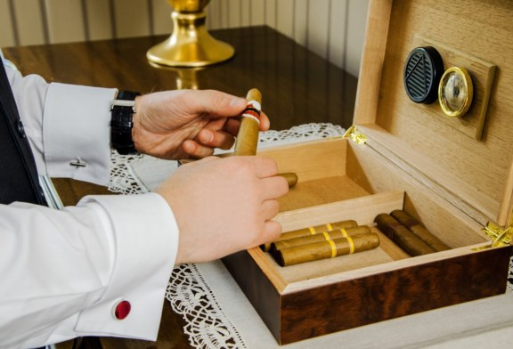 5 Tipps für Zigarrenraucher und solche die es werden wollen