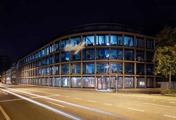 Oettinger Davidoff AG eröffnet neuen Hauptsitz in Basel