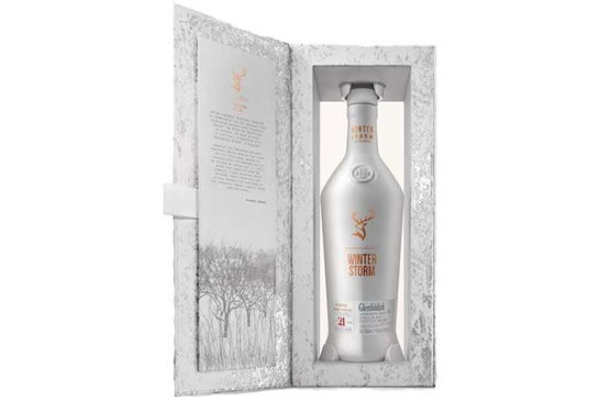 Glenfiddich Winter Storm exklusiv in den Swiss Deluxe Hotels