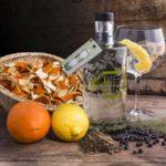 IBZ Gin - Klassiker mit mediterranem Touch