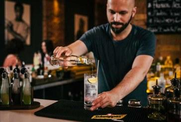 Schweppes Dry Tonic zum beliebtesten Tonic unter Bartendern gewählt