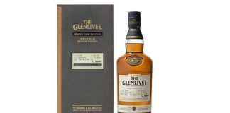 THE GLENLIVET Single Casks: Exklusive limitierte Abfüllungen