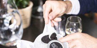 Kaviar aus dem Tropenhaus Frutigen
