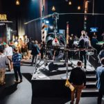 Ausstellung Man's World Zürich 2018