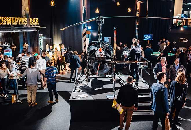 """4 x 2 Tickets für """"Man's World"""" Event in Zürich zu gewinnen"""