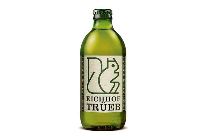 Die Brauerei Eichhof lanciert mit Eichhof Trüeb Retro ein weiteres Bier mit dem Spirit der wilden Siebziger.