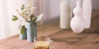 Der Milchkaffee, des Schweizers liebstes Heissgetränk