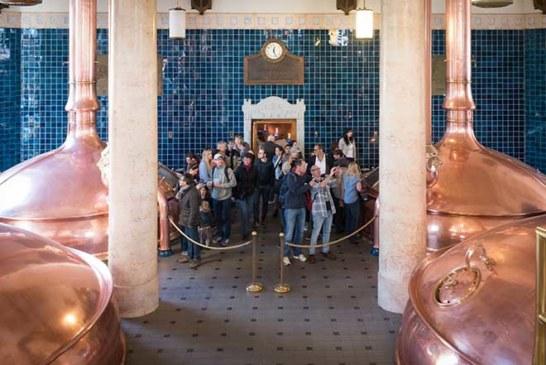 Tag der offenen Tür: Feldschlösschen lädt ins Bierschloss