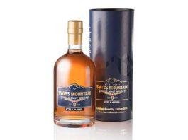 "Rugen Distillery lanciert ""Ice Label"" Whisky 2018"