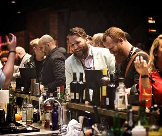 So viel Bar Convent Berlin gab es noch nie