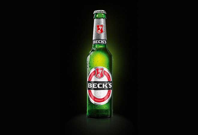 Introdrink ist Importeur von Beck's Bier in der Schweiz