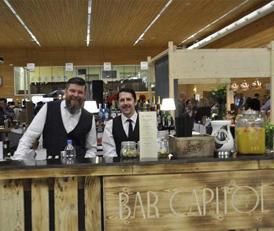 Gin & Rum Festival Luzern geht in die 4. Runde