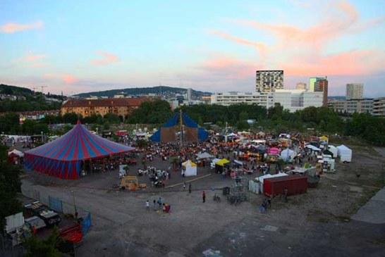 Das Zürcher Street Food Festival 2018 steht vor der Tür
