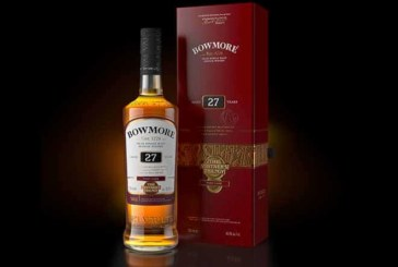 Sammlerschatz: Bowmore launcht 27 Year Old Port Cask