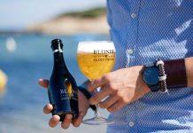 Blonde of Saint-Tropez – das edle Sommerbier
