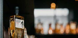 Beam Suntory launcht neuen japanischen Premium Whisky
