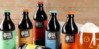 Drei Freunde - ein Bier: Dr. Gab's