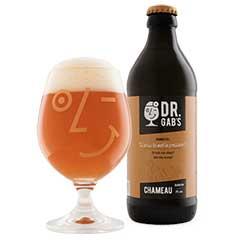 Chameau - ein Bier der Brauerei Dr. Gab's