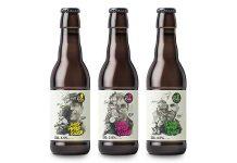 Cider Clan - Möhl's neuster Streich
