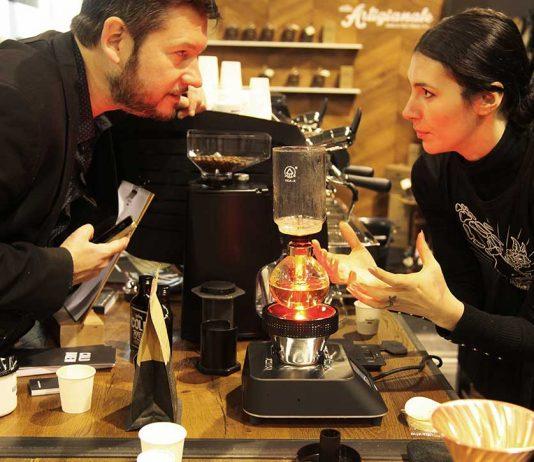 Bar Convent stellt die Koffeintrends fürs Nachtleben vor