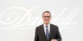 Beat hauenstein, CEO von Davidoff.