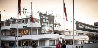 EXPOVINA 2018: Zürich wird zur Weinmetropole