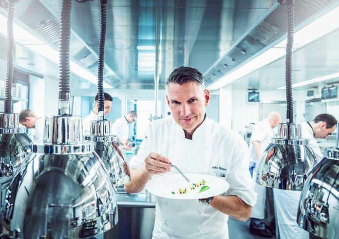 Heiko Nieder ist GaultMillaus Koch des Jahres 2019