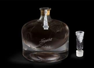 Guiness Rekord: Teuerster Portwein der Welt