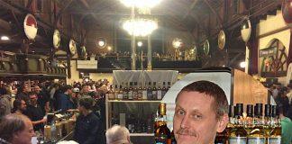 Whiskyschiff Zürich feiert 20-Jahr-Jubiläum