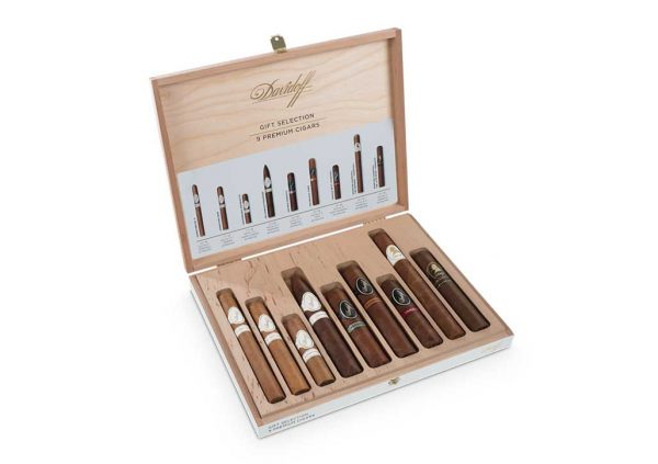 Die Davidoff Premium Selection