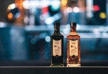 SAKURAO Gin: neuer prämierter Craft Gin aus Japan