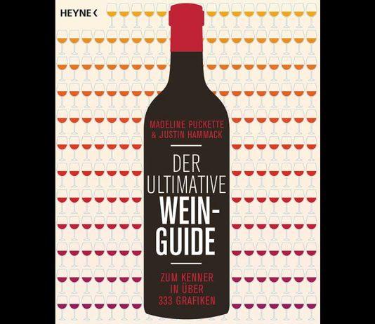 Buchtipp: Der ultimative Weinguide