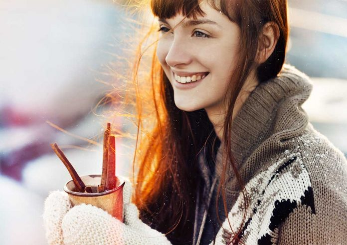 Kaffee Schnaps wärmt Körper und Seele