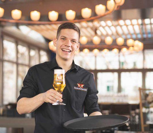Erfolgreiches Geschäftsjahr für die grösste Schweizer Brauerei
