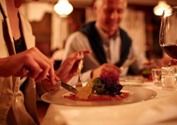 Gutes Essen hat in Baden-Würtemberg lange Tradition