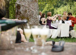 Immer eine Reise wert: Geniesserland Baden-Württemberg